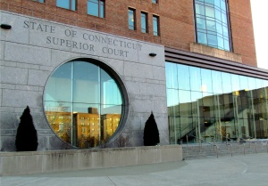 Stamford Superior Court website